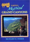 Earth's Mystical Grand Canyons - Nancy Fisher