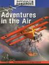 Adventures in the Air - Simon Lewis