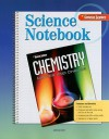 Glencoe Science Chemistry Matter and Change: Science Notebook - Douglas Fisher