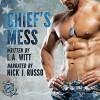 Chief's Mess - L.A. Witt, Nick J. Russo