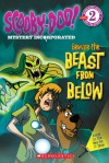 Scooby-Doo Mystery Incorporated: Beware the Beast from Below (Level 2) - Sonia Sander, Scott Neely, Duendes del Sur