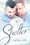 Shelter - Ashley John