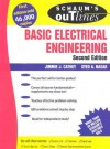 Schaum's Outline of Basic Electrical Engineering - Jimmie J. Cathey
