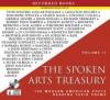 The Spoken Arts Treasury: 100 Modern American Poets Reading Their Poems (volume 2) - Luce Klein, Arthur Klein