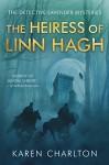 The Heiress of Linn Hagh (The Detective Lavender Mysteries Book 1) - Karen Charlton