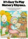 It's Easy to Play Nursery Rhymes: P/V/G - Cyril Watters