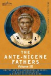 Latin Christianity: Tertullian (Ante-Nicene Fathers 3) - Tertullian, Alexander Roberts