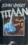 Titaan (Gaea, #1) - John Varley