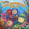 The Aquarium Fix-it (Team Umizoomi) - Nickelodeon