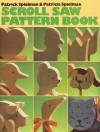 Scroll Saw Pattern Book - Patrick Spielman