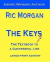 The Keys - Ric Morgan