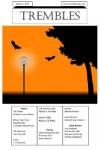 Trembles Horror Magazine Sept/Oct 2012 - Gregory Thompson