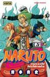 Naruto, Tome 05 - Masashi Kishimoto