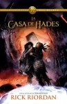 La Casa de Hades = The House of Hades[SPA-HEROES OF OLYMPUS BK04 CAS][Spanish Edition][Paperback] - RickRiordan
