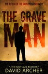 Mystery: The Grave Man - A Sam Prichard Mystery Thriller (Sam Prichard, Mystery, Thriller, Suspense, Private Investigator Book 1) - David Archer
