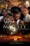 His Majesty: The Carson Brothers Saga - C. Harris, Tysha Jordyn