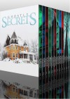 Ghostly Secrets Super Boxset: A Collection Of Riveting Haunted House Mysteries - Roger Hayden