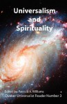 Quaker Universalist Reader Number 3 - David Boulton, John Linton
