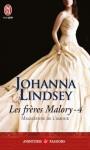 Magicienne de l'amour (Les frères Malory, #4) - Johanna Lindsey