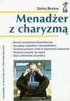 Menadżer z charyzmą - Benton Debra, Ewa Jusewicz-Kalter