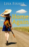 Home Again - Lisa Fisher, Rogena Mitchell-Jones