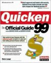 Quicken99 For Busy People - Peter Weverka
