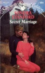 Secret Marriage (Special Edition #686) - Sondra Stanford