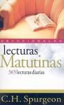 Lecturas Matutinas Devocionales: 365 Lecturas Diarias - Charles H. Spurgeon