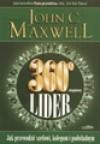360 stopniowy lider - John C. Maxwell