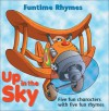 Up in the Sky - Raymond Bryant