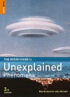 The Rough Guide to Unexplained Phenomena 2 (Rough Guide Reference) - John Michell