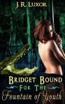 Bridget Bound for the Fountain of Youth (Bridget series Book 3) - J.R. Luxor