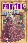 Fairy Tail 14 - Hiro Mashima, Karsten Küstner