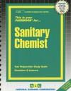 Sanitary Chemist - National Learning Corporation