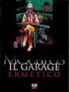 Il garage ermetico - Mœbius, F. Farinelli, Paul-Julius Moebius