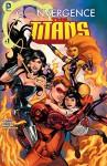 Convergence: Titans (2015-) #1 - Fabian Nicieza, Ron Wagner