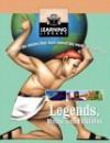 Legends, Myths, and Folktales - Encyclopaedia Britannica