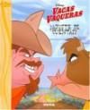 Vacas Vaqueras Ajuste de Cuentas - Walt Disney Company, Erin Hall