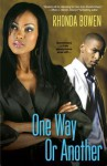 One Way or Another - Rhonda Bowen