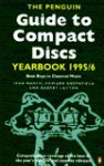 The Penguin Guide to Compact Discs Yearbook 1995-1996: Best Buys in Classical Music - Edward Greenfield, Robert Layton, Ivan March