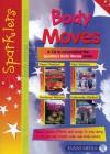 Sparklers Body Moves: CD - DRG