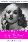 Max Factor - Fred E. Basten