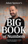 Big Book of Numbers - Adam Spencer