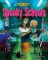 Spooky Schools - Natalie Lunis