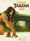 Disney's Tarzan: Piano, Vocal, Guitar - Phil Collins
