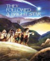 They Followed A Bright Star - Joan Alavedra, Ulises Wensell