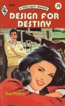 Design For Destiny - Sue Peters