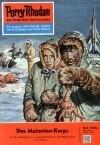 Perry Rhodan 6: Das Mutanten-Korps - W.W. Shols