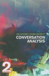 Conversation Analysis - Ian Hutchby, Robin Wooffitt