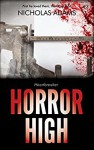 Heartbreaker (Horror High Book 3) - Nicholas Adams